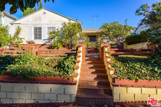 13107 Rose Avenue, Los Angeles (City), CA 90066 (#19525284) :: Powerhouse Real Estate