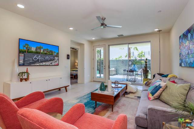 148 The Riv, Palm Springs, CA 92262 (#219033199PS) :: J1 Realty Group