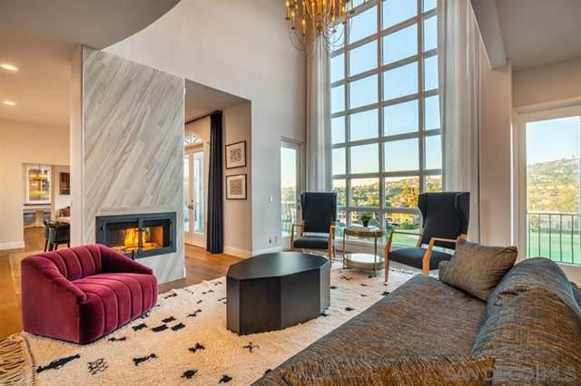 2516 La Costa Ave, Carlsbad, CA 92009 (#190059958) :: Legacy 15 Real Estate Brokers