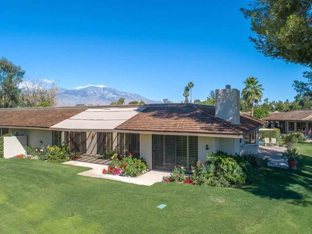 5 Seton Court, Rancho Mirage, CA 92270 (#219033234PS) :: J1 Realty Group