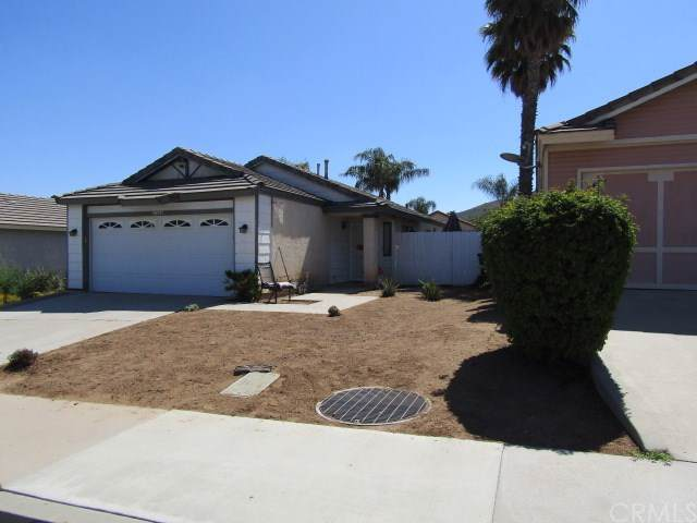 27842 Cannon Drive, Menifee, CA 92585 (#CV19258111) :: RE/MAX Innovations -The Wilson Group