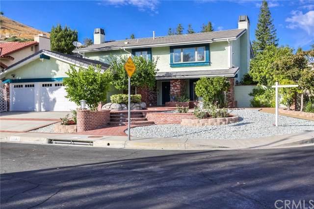 24501 Crabapple Court, West Hills, CA 91307 (#OC19255768) :: J1 Realty Group
