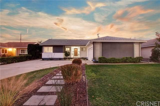 16270 Kalisher Street, Granada Hills, CA 91344 (#SR19258260) :: Fred Sed Group