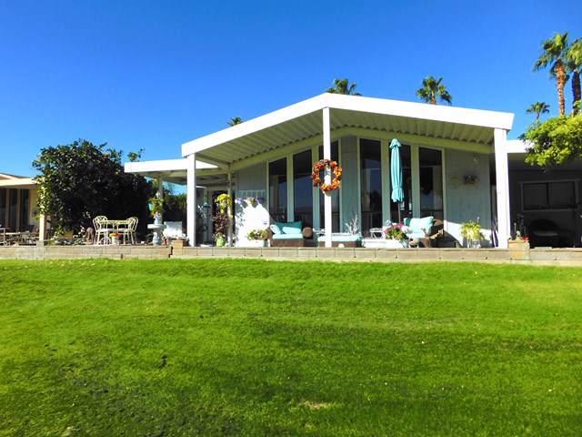73450 Country Club Drive #300, Palm Desert, CA 92260 (#219033242DA) :: Cal American Realty