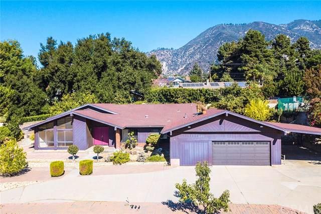 3265 Villa Highlands Drive, Pasadena, CA 91107 (#IN19258317) :: Allison James Estates and Homes