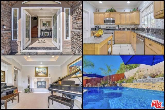 29050 Vacation Drive, Canyon Lake, CA 92587 (#19526822) :: Realty ONE Group Empire