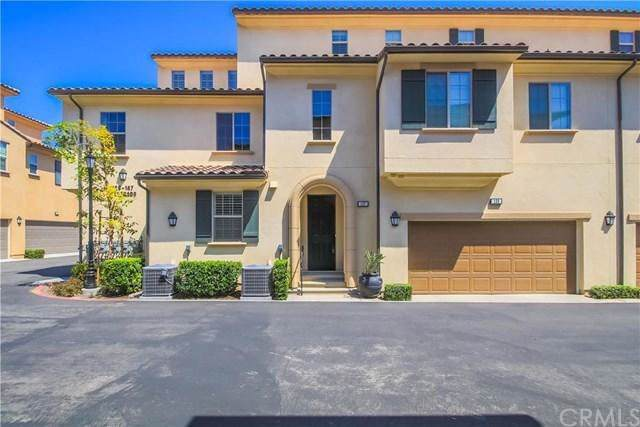 137 Silverado, Irvine, CA 92618 (#TR19258444) :: J1 Realty Group