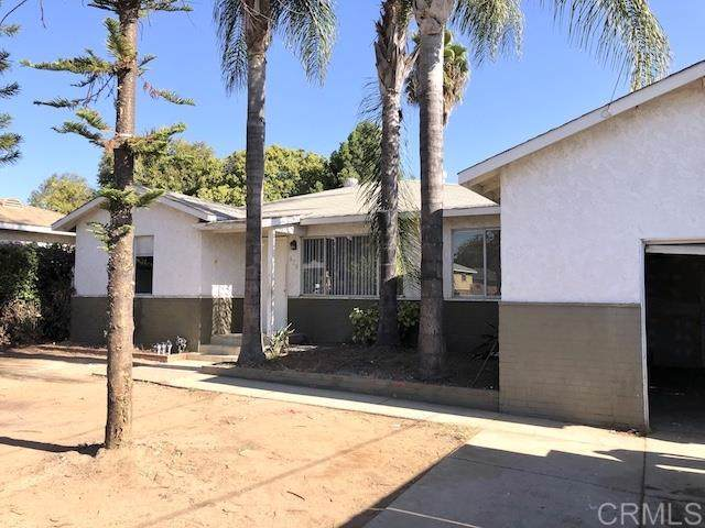 620 Goldenrod, Escondido, CA 92027 (#190060035) :: The Brad Korb Real Estate Group