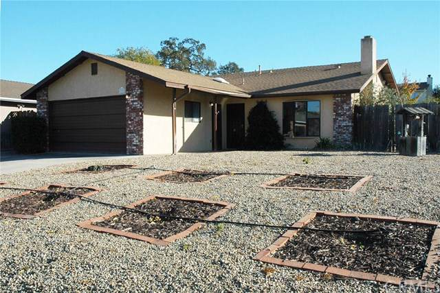 1930 Redwood Drive, Paso Robles, CA 93446 (#NS19255833) :: J1 Realty Group