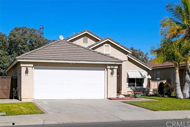 2408 Calle Bienvenida, Chino Hills, CA 91709 (#OC19258408) :: J1 Realty Group