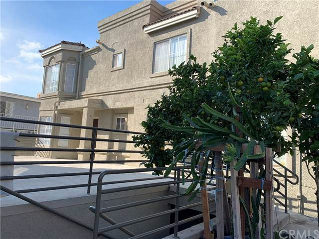 338 San Marcos Street D, San Gabriel, CA 91776 (#CV19252435) :: California Realty Experts