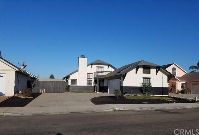 1435 Raven Court, Santa Maria, CA 93454 (#PI19253333) :: RE/MAX Estate Properties