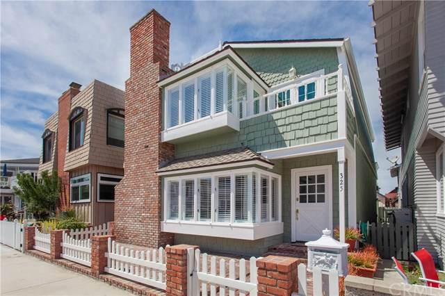 325 Alvarado Place, Newport Beach, CA 92661 (#LG19258530) :: Sperry Residential Group