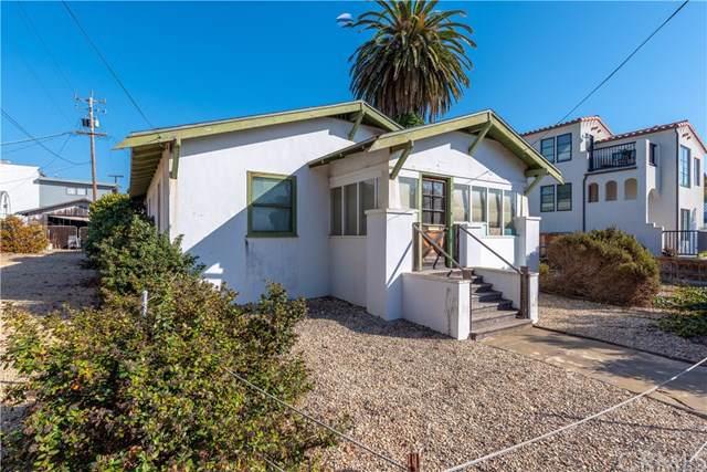 750 Monterey Avenue, Morro Bay, CA 93442 (#SC19258176) :: RE/MAX Parkside Real Estate