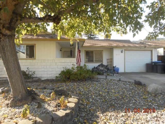 12857 Island Circle, Clearlake Oaks, CA 95423 (#LC19258458) :: J1 Realty Group