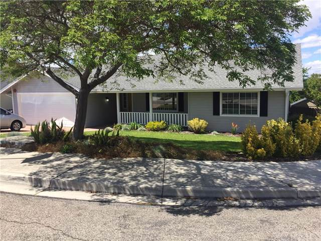 1414 Laura Court, Templeton, CA 93465 (#SP19243615) :: RE/MAX Parkside Real Estate