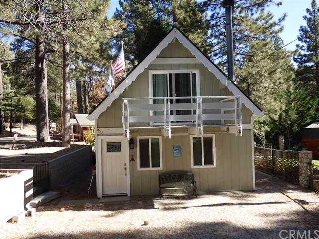 663 Yukon Drive, Green Valley Lake, CA 92341 (#IV19258641) :: Crudo & Associates