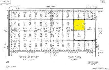 0 Vac/Ave A2/Vic 75 Stw, Antelope Acres, CA 93536 (#CV19258669) :: California Realty Experts