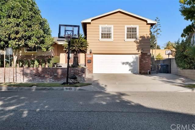 19102 Crossdale Avenue, Cerritos, CA 90703 (#RS19258609) :: DSCVR Properties - Keller Williams