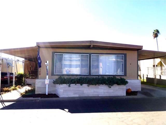 2755 Arrow Highway, La Verne, CA 91750 (#CV19258694) :: Z Team OC Real Estate