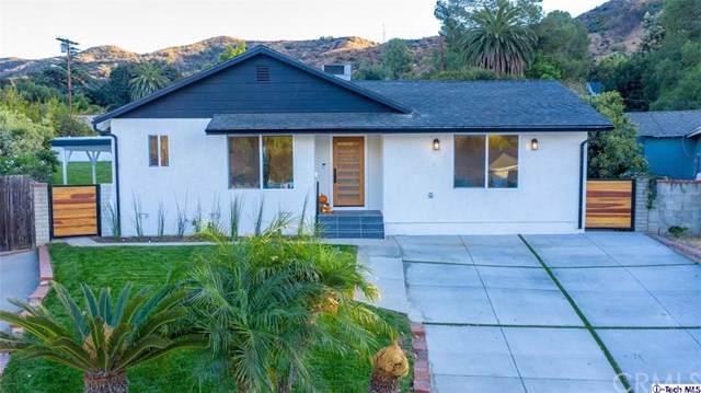 10202 Wescott Avenue, Sunland, CA 91040 (#319004405) :: The Brad Korb Real Estate Group