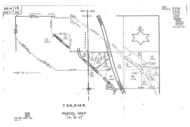 0 Vac/Vic Sierra Hwy/Mint Road, Agua Dulce, CA 91350 (#CV19258779) :: RE/MAX Estate Properties