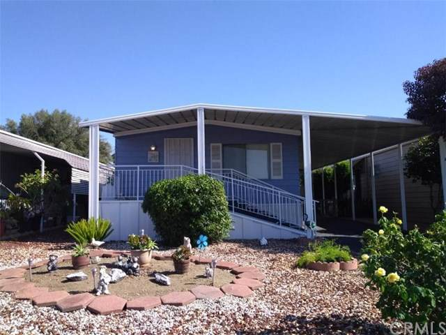 4095 Fruit Street #204, La Verne, CA 91750 (#CV19257843) :: Z Team OC Real Estate