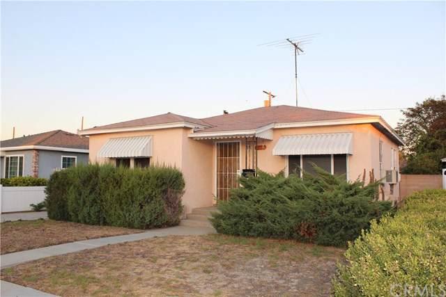 5122 Gaviota Avenue, Long Beach, CA 90807 (#RS19258800) :: Crudo & Associates