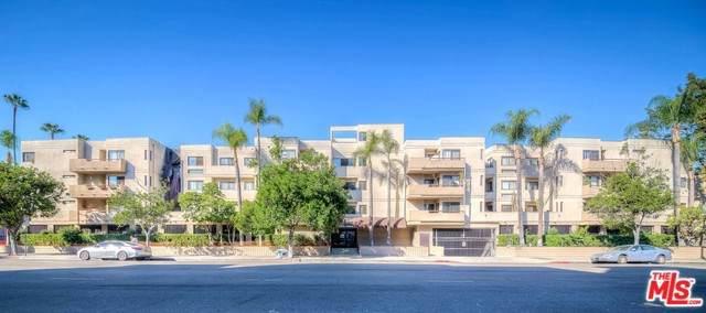 435 S Virgil Avenue #216, Los Angeles (City), CA 90020 (#19527336) :: Veléz & Associates