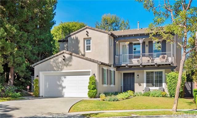 59 La Salle Lane, Ladera Ranch, CA 92694 (#OC19255976) :: California Realty Experts