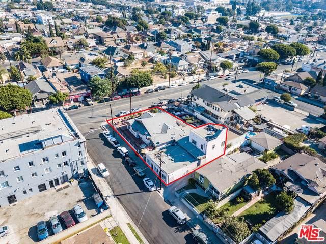 2236 Whittier Boulevard, Los Angeles (City), CA 90023 (#19527374) :: J1 Realty Group