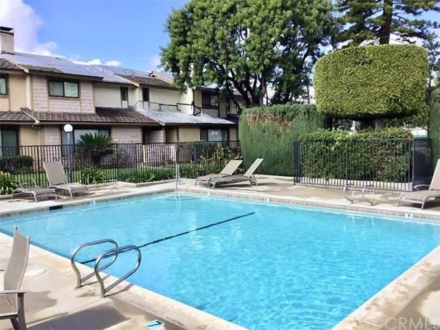 1964 San Juan Street #15, Tustin, CA 92780 (#PW19258843) :: Sperry Residential Group