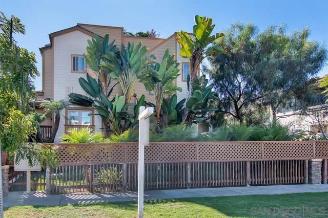 1925 Felspar St, San Diego, CA 92109 (#190060083) :: J1 Realty Group
