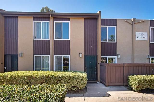 3454 Castle Glen Drive #139, San Diego, CA 92123 (#190060086) :: OnQu Realty