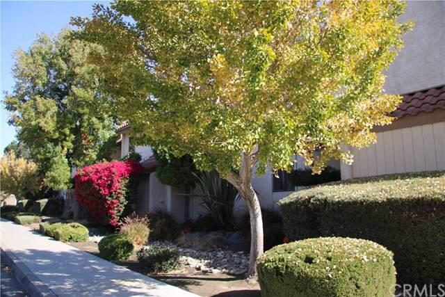 1920 S Mcclelland Street #12, Santa Maria, CA 93454 (#PI19254405) :: RE/MAX Estate Properties