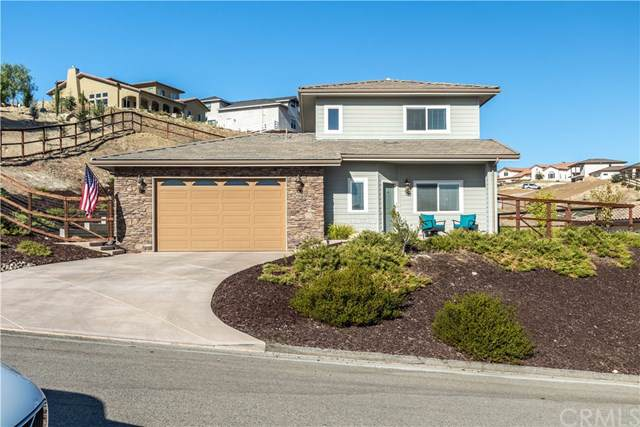 2715 Glenbrook Place, Paso Robles, CA 93446 (#NS19258494) :: RE/MAX Parkside Real Estate