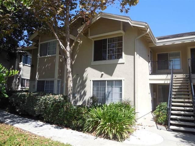 3575 Grove St. #144, Lemon Grove, CA 91945 (#190060089) :: The Brad Korb Real Estate Group