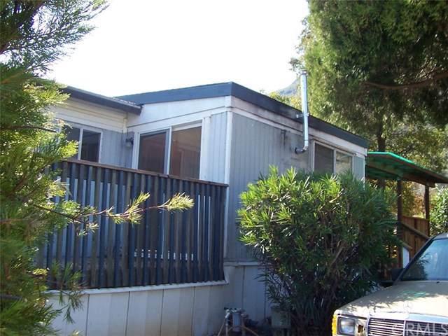 4355 Montezuma #53, Kelseyville, CA 95451 (#LC19256671) :: Sperry Residential Group