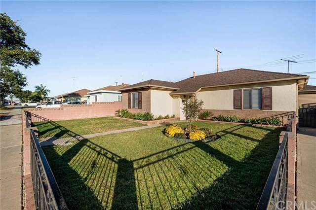 1065 W 209th Street, Torrance, CA 90502 (#PW19258939) :: Millman Team