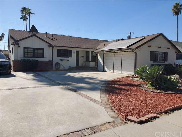 20360 Wyandotte Street, Winnetka, CA 91306 (#SR19258191) :: The Brad Korb Real Estate Group
