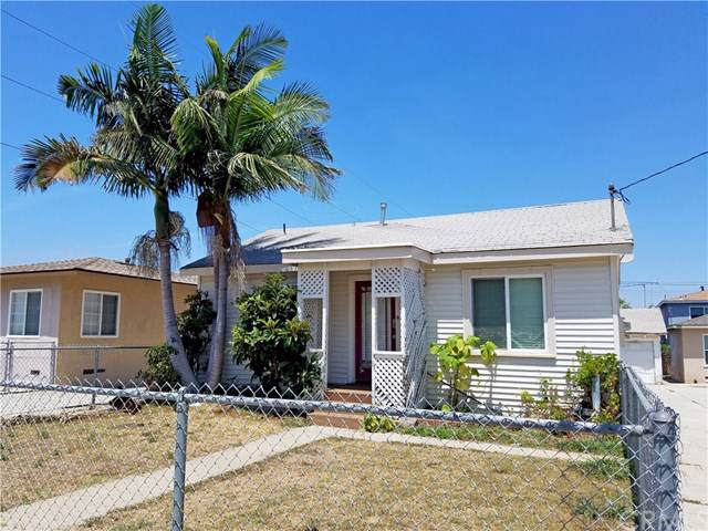 4447 W 169th Street, Lawndale, CA 90260 (#SB19258954) :: Millman Team