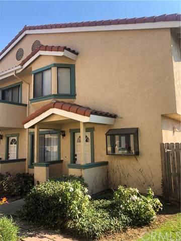 1277 Belridge Street 1B, Oceano, CA 93445 (#PI19258979) :: Allison James Estates and Homes