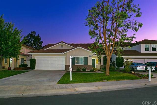 2213 Orange Grove Pl, Escondido, CA 92027 (#190060109) :: The Brad Korb Real Estate Group
