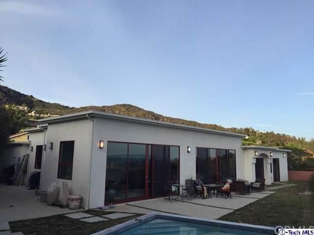 18000 Sea Reef Drive, Pacific Palisades, CA 90272 (#319004407) :: Harmon Homes, Inc.