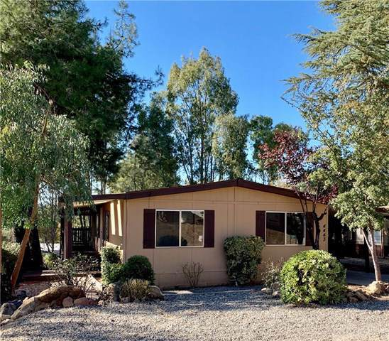 4443 Cascade Way, Paso Robles, CA 93446 (#NS19254481) :: RE/MAX Parkside Real Estate