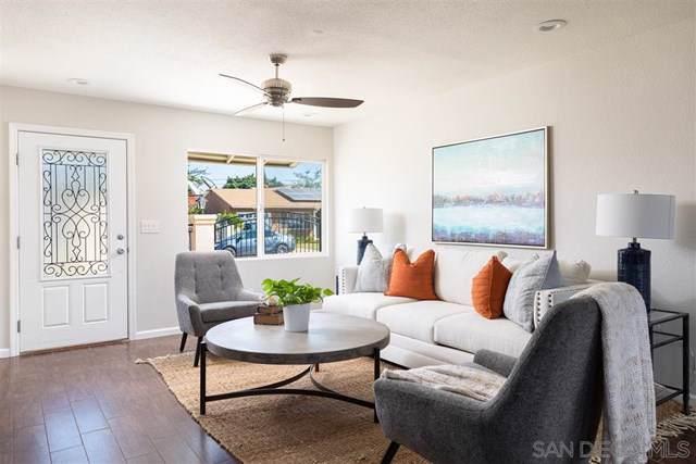 660 Sunnyside Ave, San Diego, CA 92114 (#190060119) :: The Brad Korb Real Estate Group