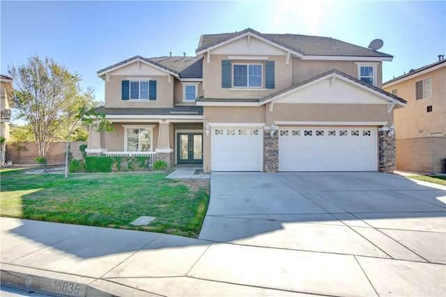 13835 Camp Rock Street, Eastvale, CA 92880 (#PW19258255) :: Mainstreet Realtors®
