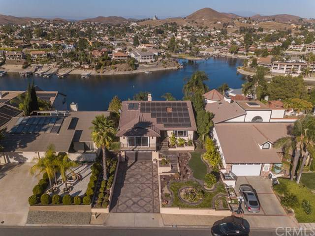 22654 Canyon Lake Drive S, Canyon Lake, CA 92587 (#SW19257836) :: A|G Amaya Group Real Estate
