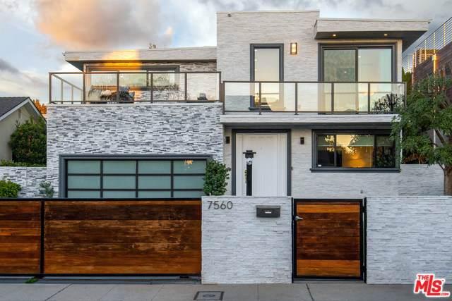 7560 Stewart Avenue, Los Angeles (City), CA 90045 (#19526578) :: J1 Realty Group