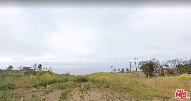 32805 Camino De Buena Ventur, Malibu, CA 90265 (#19527464) :: Harmon Homes, Inc.